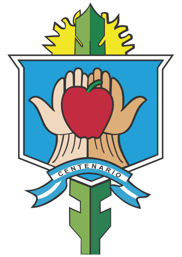 Logo Concejo Deliberante Ciudad de Centenario